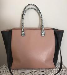 Gyönyörű, nagyobb méretű H&M táska