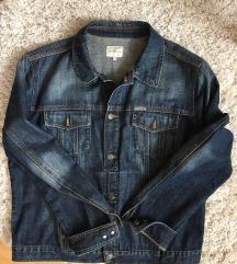 Calvin Klein Jeans farmer kabát