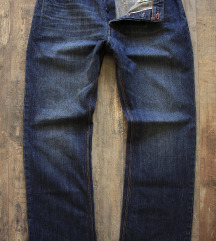 Újszerű  ' Yves Saint Laurent ' férfi nadrág 38/32