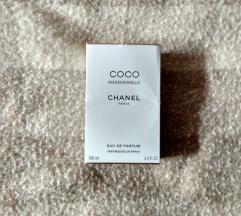 Coco Chanel Mademoiselle parfüm