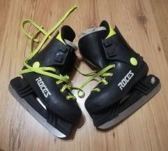 33-as Roces gyerek korcsolya