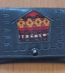 Különleges kis pénztárca, apró tartó