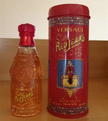 Versace - Red Jeans 75 ml női parfüm
