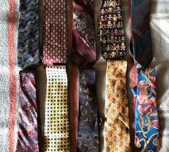 10 db nyakkendő (német, olasz, stb)