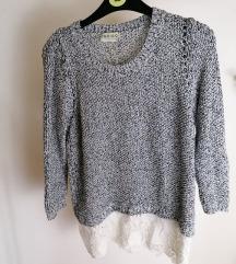 M&S Női pulóver