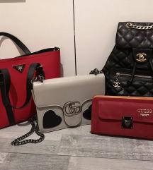 Eladó táskák a pénztárca új!