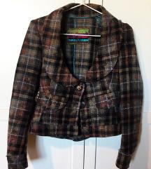 Gas női blézer, dzseki, kabát EUR XS