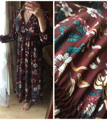 S-es Olasz maxi ruha(újszerű)