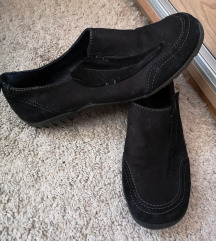 Marc bőr cipő 38 (csere is)