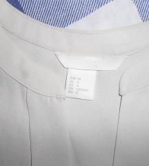 H&M chiffon ing, vadi új blúz