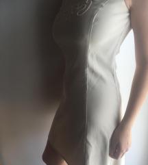 Bézs alkalmi ruha