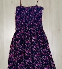 H&M romantikus nyári ruha