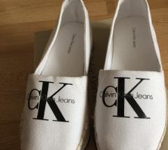 Eredeti, teljesen új calvin klein cipő