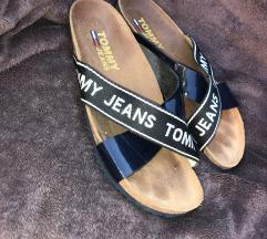 Tommy Hilfiger női papucs