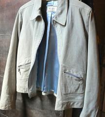 Eredeti bőr kabát