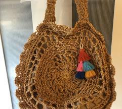 Reserved nyári pakolós táska