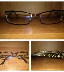Női szemüveg