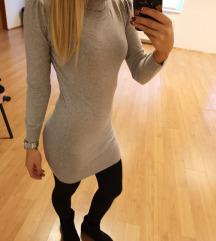 Garbós hosszú ruha