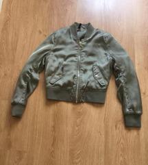 38-as M-es H&M kabát dzseki
