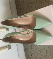 Új DeeZee x CCC tűsarkú cipő