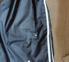 Szürke adidas ffi short