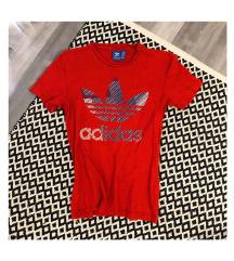 Eredeti 'Adidas' póló S