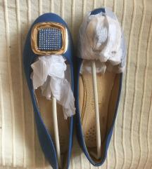 Kék cipő