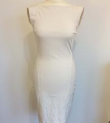 Mango S-es fehér pamut ruha