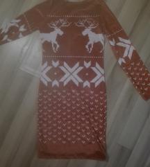 Karácsonyi ruha