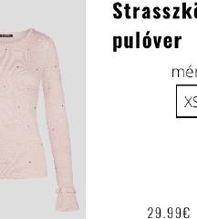 Új kollekciós Orsay pulcsi