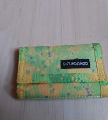 Fundango pénztárca