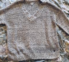 Pepe Jeans kötött pulóver
