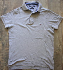 ' Tommy Hilfiger ' férfi pique póló, S-es