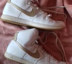 Fehér Nike Airforce cipő női 39 , Erdőkertes gardrobcsere.hu