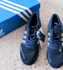 Új ADIDAS Originals sötétkék sportcipő (férfi)