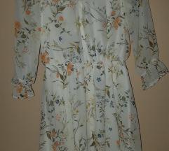 C&A virágos nyári ruha