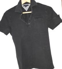 Fekete Tommy Hilfiger póló