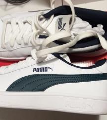Új puma cipő