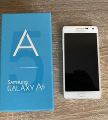 Samsung A5 2015 telefon