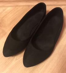 Fekete balett cipő