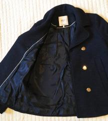 Zara szövet kabát, dzseki S