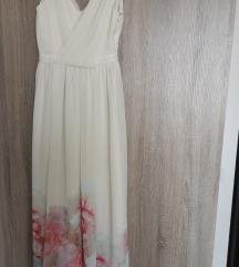Gyönyörű MANGO maxi ruha