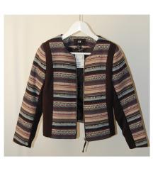 H&M címkés blézer, kabát + 4 ajándék 3000 Ft