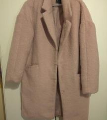 Rózsaszín Primark kabát