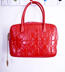 Eredeti Love Moschino táska