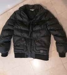 Everlast férfi téli kabát eladó S-M méretben !