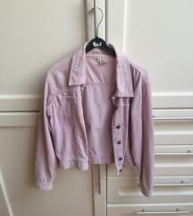 Rózsaszín dzseki