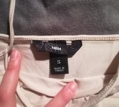 H&M-s top (csere is)