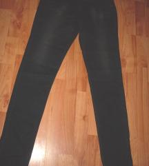 28-as levis farmer nadrág - új, fekete
