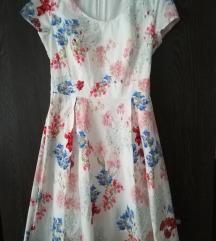 Orsay virágmintás ruha
